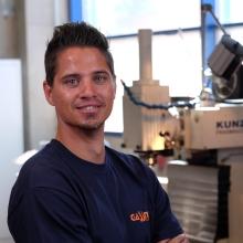 Christoph Ganahl