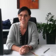Elisabeth Dünser