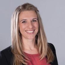 Nathalie Morscher