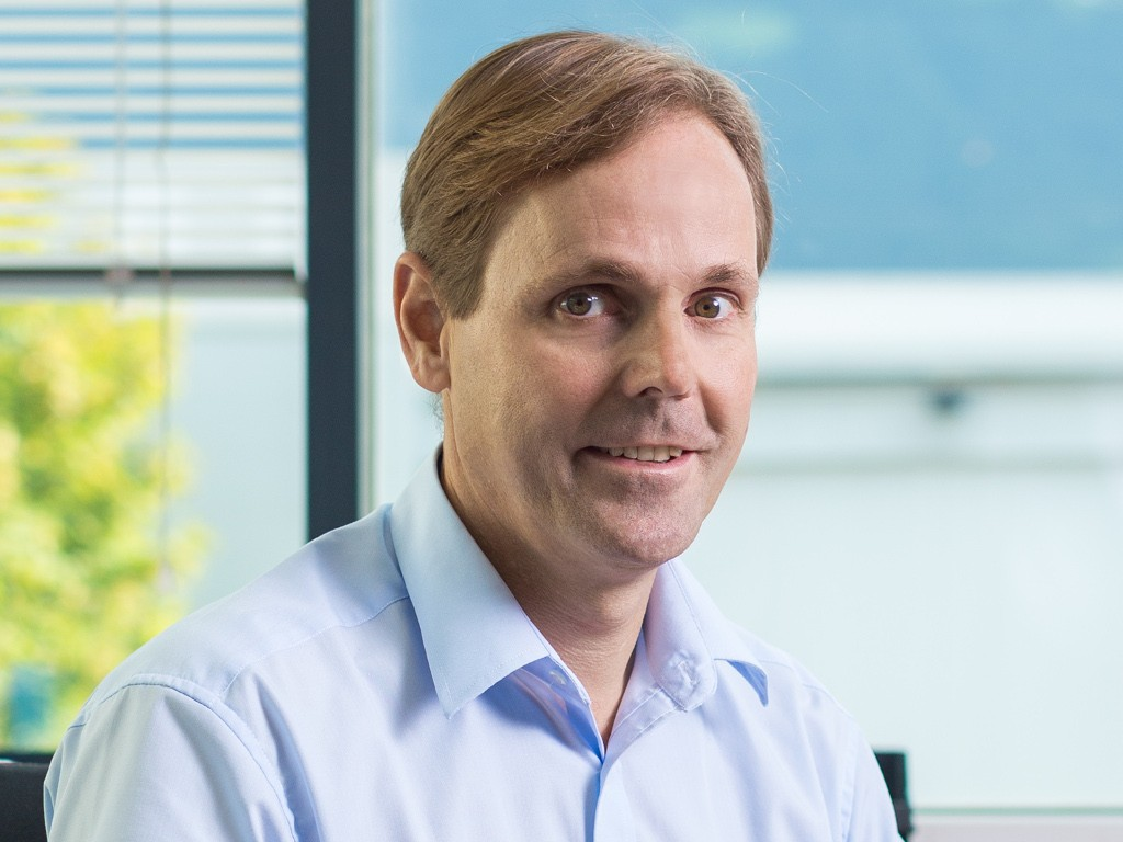 Bernhard Geiger