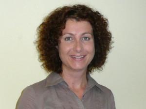 Claudia Melchhammer