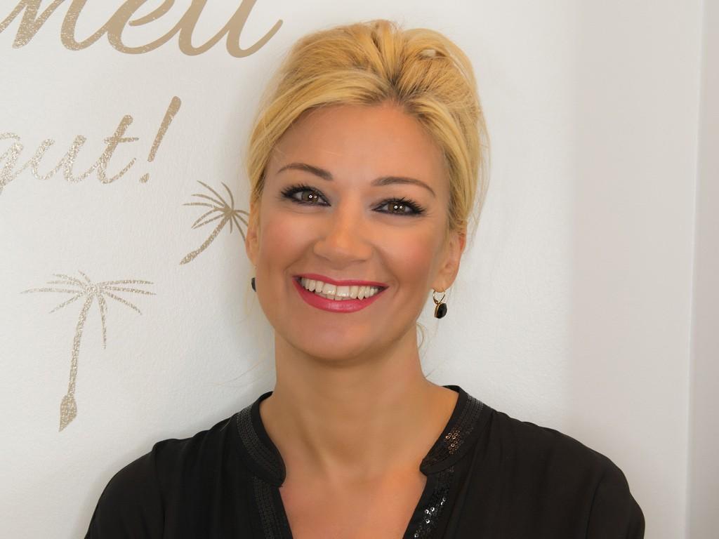 Claudia Preite