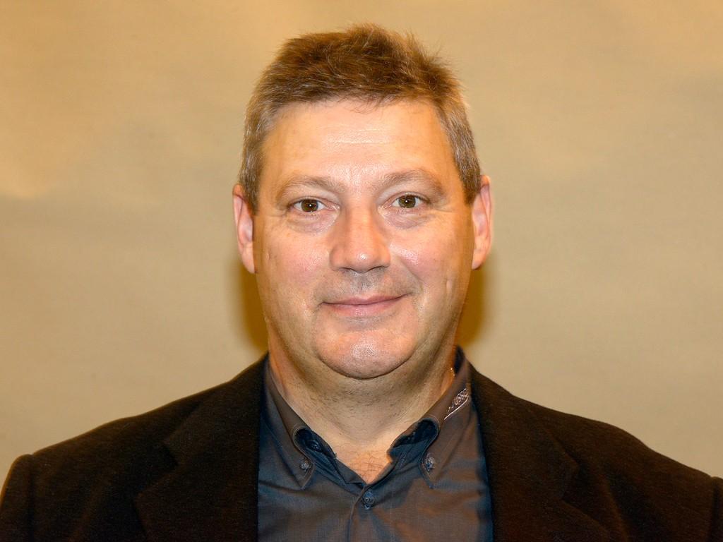 Markus Jussel