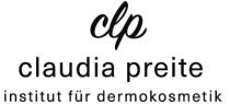Logo-ClaudiaPreite-1c-kl