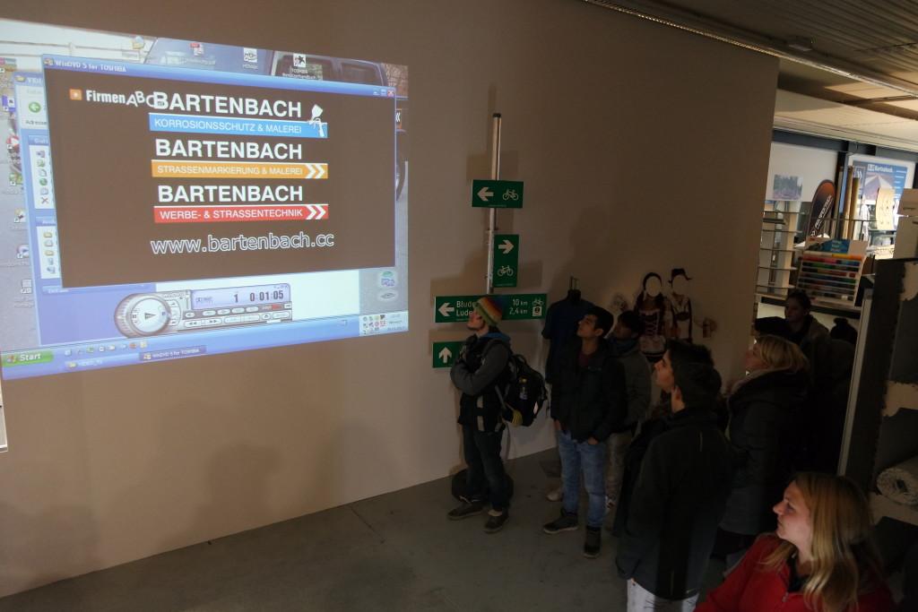 Bartenbach Werbe- und Straßentechnik