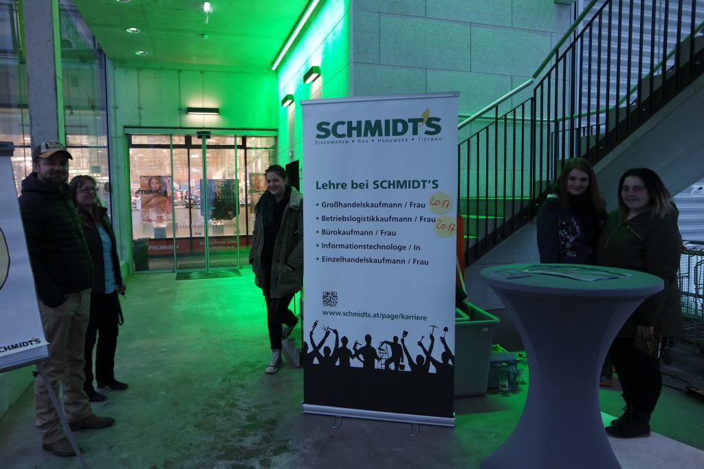 SCHMIDT'S Handelsgesellschaft