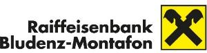 Raiffeisenbank Bludenz Montafon Logo