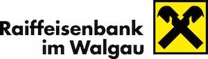 Raiffeisenbank im Walgau Logo