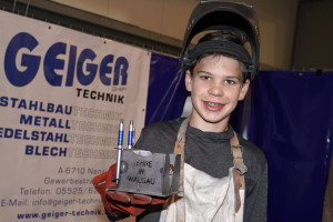 Geiger Technik, Nenzing