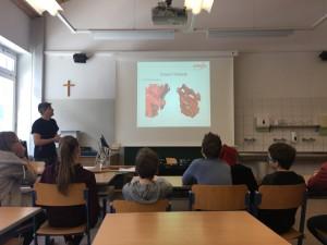 Martin GmbH zu Gast beim Firmentag im Klostertal