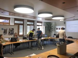 """VVG-Lehrlingsseminar """"Mentale Stärke"""" von der Lehre im Walgau"""