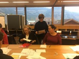 Lehrlingskurs Lehre im Walgau