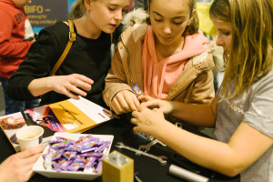 Lehrlingsmesse Lehre im Walgau