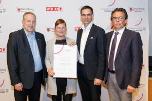 E-Werke Frastanz, Ausgezeichneter Lehrbetrieb, Lehre im Walgau