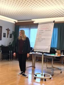 Lehre im Walgau VVG-Lehrlingsworkshop