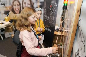 Dallmayr Lehrlingsmesse 2019 Lehre im Walgau