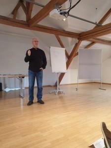 Lehrlingsworkshop Lehre im Walgau und VVG