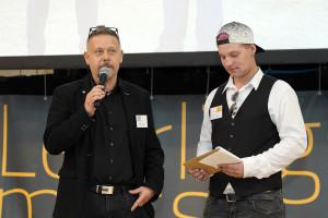 Lehrlingsmesse 2019 Lehre im Walgau