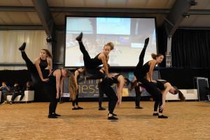 Tanzverein Rankweil Lehrlingsmesse 2019 Lehre im Walgau