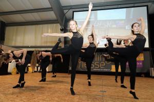 Tanzverein Rankweil_ Lehrlingsmesse 2019 Lehre im Walgau