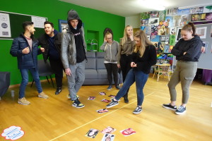 Workshop Sexualpädagogik Lehre im Walgau