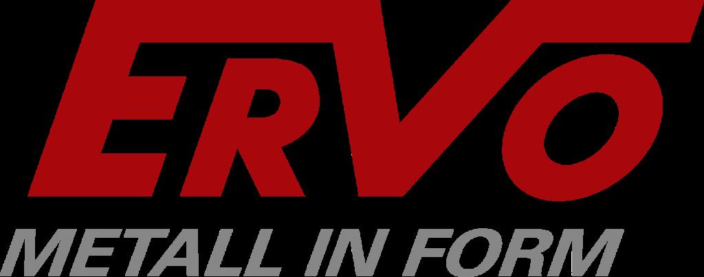 Bildergebnis für Ervo Lehrwerkstatt Logo