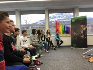 Firmentag Lehre im Walgau Thüringen mit Tomaselli Gabriel Bau und Karl Gabriel Baumeister