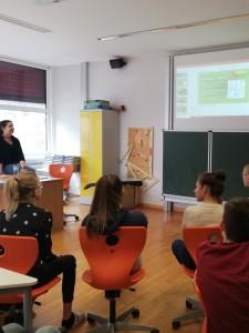 Firmentag Nenzing mit Lehre im Walgau und Ideengärtnerei Müller