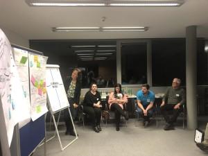 Erfahrungsaustausch für Ausbildende mit Lehre im Walgau